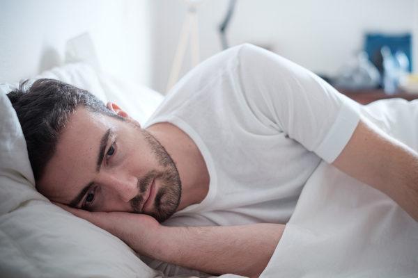 Riconoscere i sintomi della depressione
