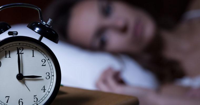 Insonnia: quali sono le conseguenze e quale è la migliore terapia?