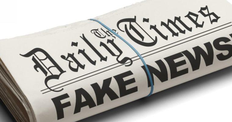 Perchè crediamo alle bufale e alle fake news?